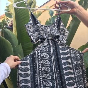 Elan dress, worn once SIZE SMALL